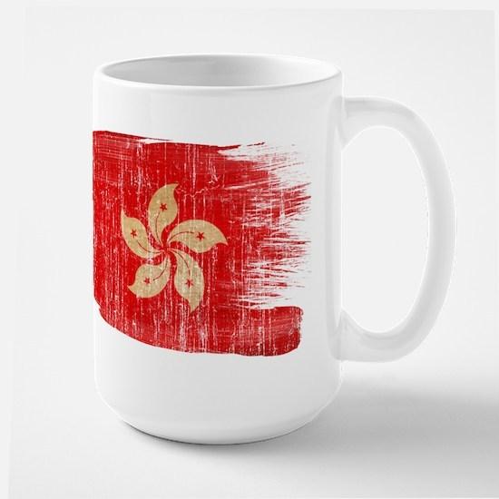 Hong Kongtex3-paint style aged copy.png Large Mug