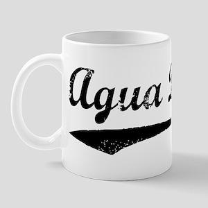 Agua Dulce - Vintage Mug