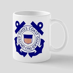 Yeoman Third Class<BR> 11 Ounce Mug