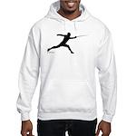 Lunge Hooded Sweatshirt