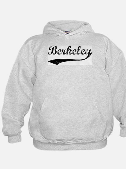 Berkeley - Vintage Hoodie