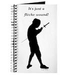 Flèche Wound Journal