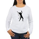 Victor Women's Long Sleeve T-Shirt