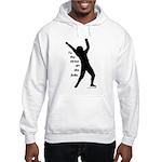 Victor Hooded Sweatshirt