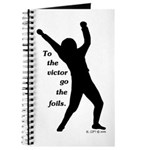 Victor Journal