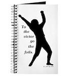Victor Journal