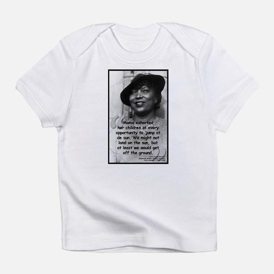 Hurston Mama Quote Infant T-Shirt