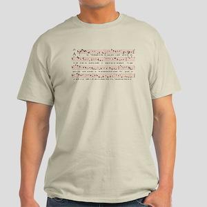 Alma Redemptoris Light T-Shirt
