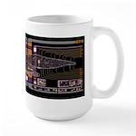 Nebula class MSD Large Mug