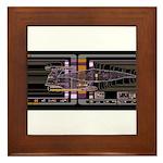 Nebula class MSD Framed Tile