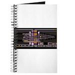 Nebula class MSD Journal