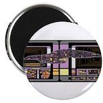Intrepid Class MSD Magnet