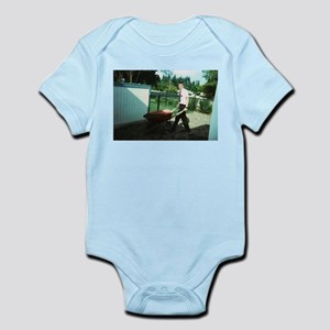 Brother Nathaniel Body Suit