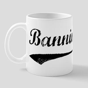 Banning - Vintage Mug