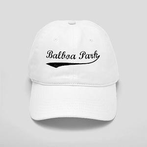 Balboa Park - Vintage Cap