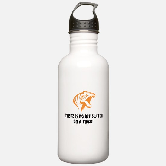 No off switch Water Bottle