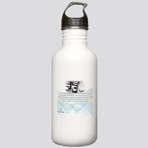 stepdad choices Stainless Water Bottle 1.0L