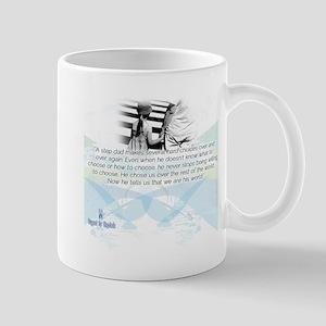 stepdad choices Mug