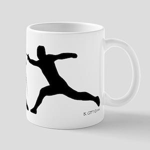 Fence! Mug