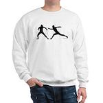 Fence! Sweatshirt