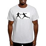 Fence! Light T-Shirt