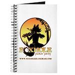 Foxhole Journal