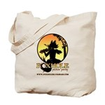 Foxhole Tote Bag