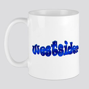 Westsider Mug