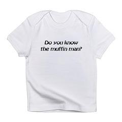 do yo know Infant T-Shirt