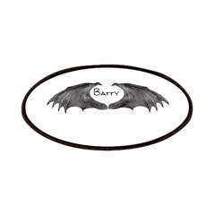 batty Patches