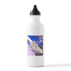 Luke.jpg Water Bottle