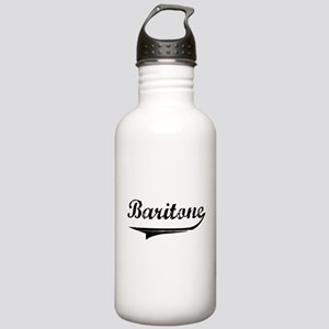 baritone-blk Stainless Water Bottle 1.0L