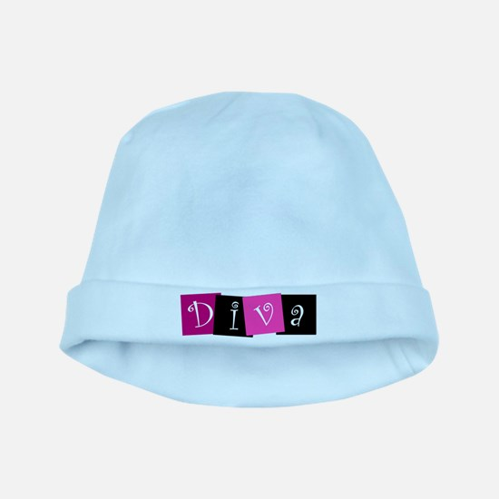 DIVA baby hat