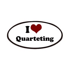 i heart quarteting.png Patches