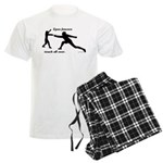 Epee Touch Men's Light Pajamas