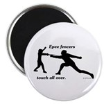 Epee Touch Magnet