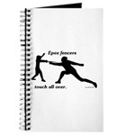 Epee Touch Journal