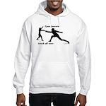 Epee Touch Hooded Sweatshirt