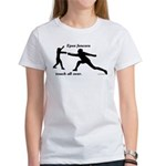 Epee Touch Women's T-Shirt