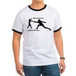 Epee Touch Ringer T