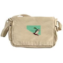 Penguin JOY Messenger Bag