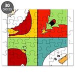 christmas fun Puzzle