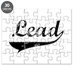 2-lead-blk Puzzle