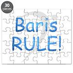 3-baris rule Puzzle