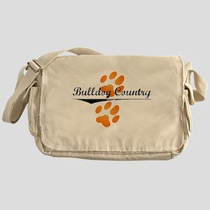 flip-dog Messenger Bag