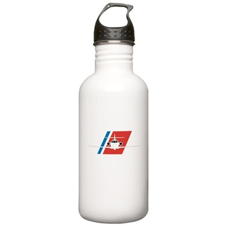 FalcTShirt Stainless Water Bottle 1.0L
