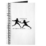 Foil Point Journal