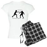 Sabre Blade Women's Light Pajamas