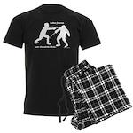 Sabre Blade Men's Dark Pajamas