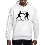 Sabre Blade Hooded Sweatshirt